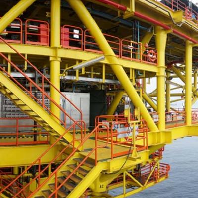 Repsol Petrofac 60 POB LQ