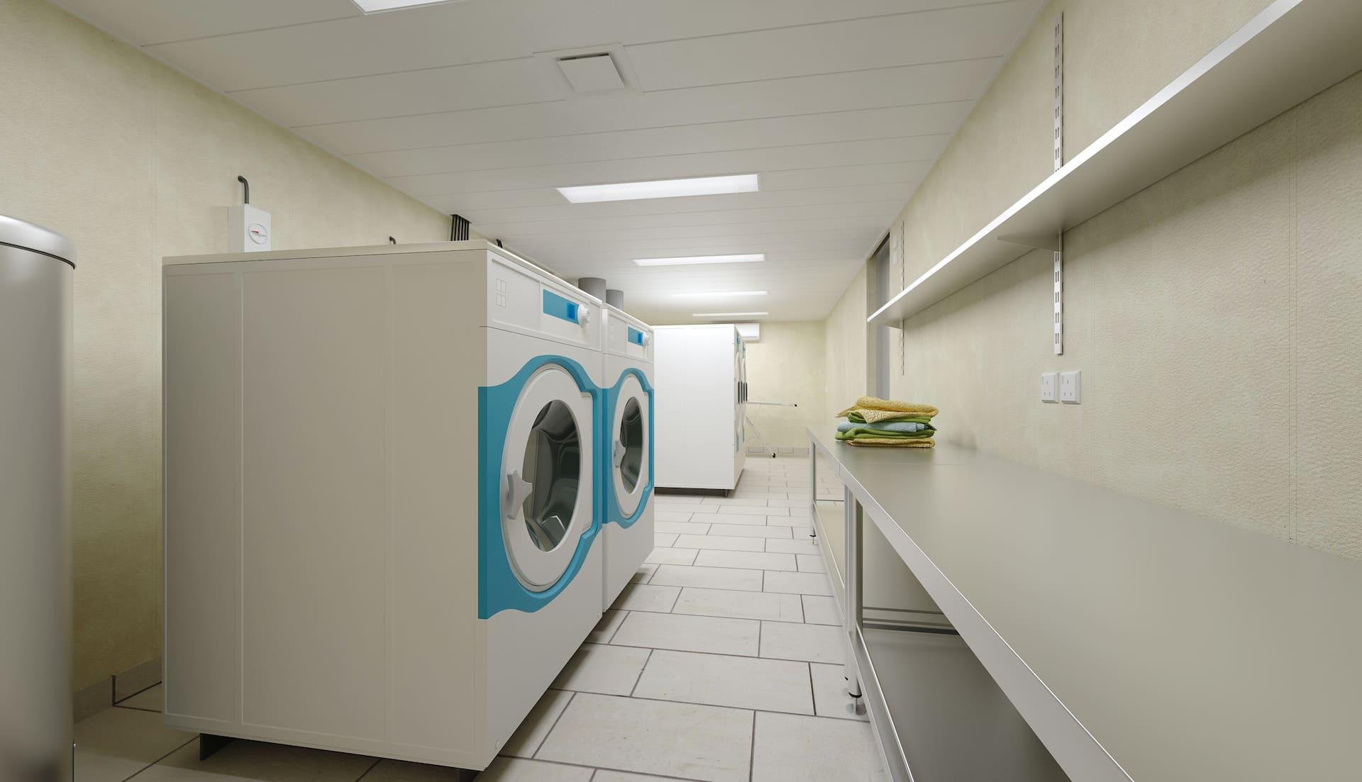6 - Laundry Internal Final