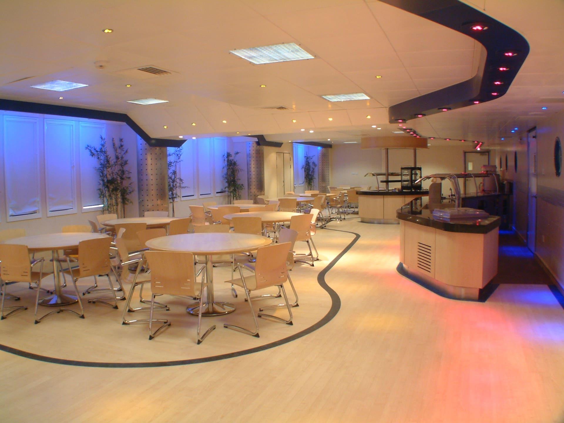 L2 Dining Room