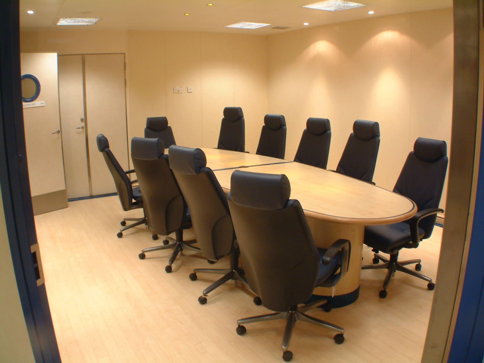 L3 - Meeting Room
